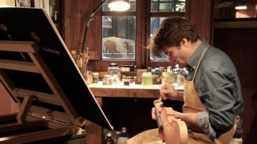 The Stradivarius Complex / Trailer