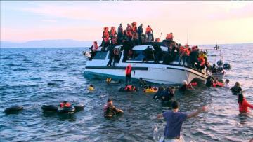 To Kima RESCUE IN THE AEGEAN SEA -Trailer-