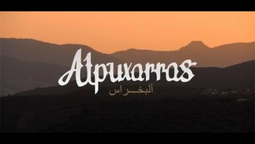 ALPUXARRAS. The Muslim Past of Spain (English trailer)
