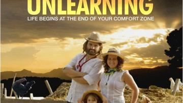 Unlearning - Life begins at the end of your comfort zone (TRAILER)