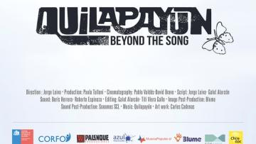 Quilapayún. Beyond the Song (TRAILER)