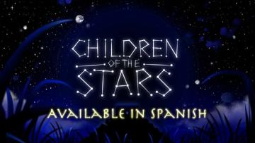 Children of the Stars / Hijos de las Estrellas (trailer 2016)