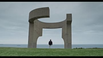 Chillida The Depth of Air. TRAILER