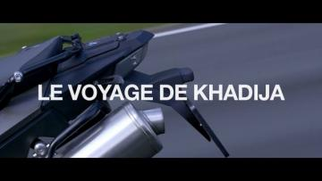 LE VOYAGE DE KHADIJA TRAILER Esp Subs