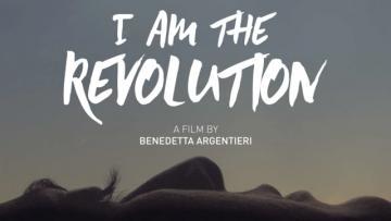 I AM THE REVOLUTION_TRAILER_ENG