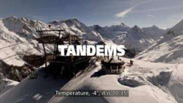 Tandems (TRAILER)