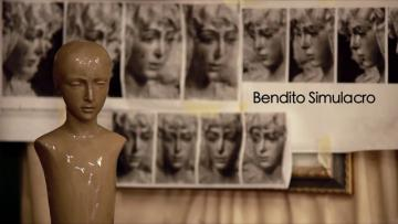TRAILER-BENDITO SIMULACRO-Fluxfilm